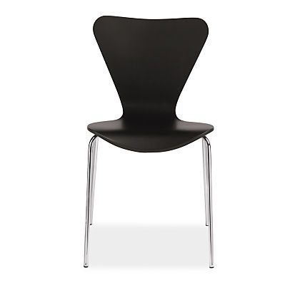 Miraculous Jake Side Chair In Black Chairs Dining Room Board Download Free Architecture Designs Scobabritishbridgeorg