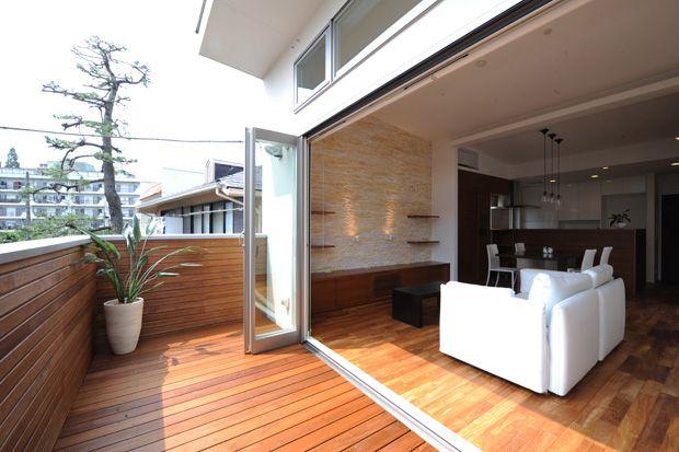 毎日の暮らしをより快適にする玄関アプローチのリフォームとアウトドア