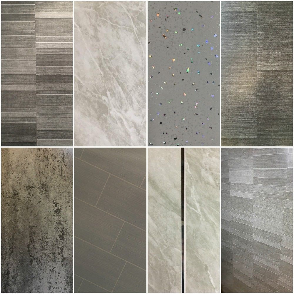 39 Unique Sparkle Tiles Decortez Bathroom Shower Walls Bathroom Wall Cladding Shower Wall Panels