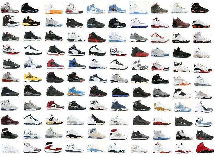 84c5302f33101f Im all about the shoes. Jordans