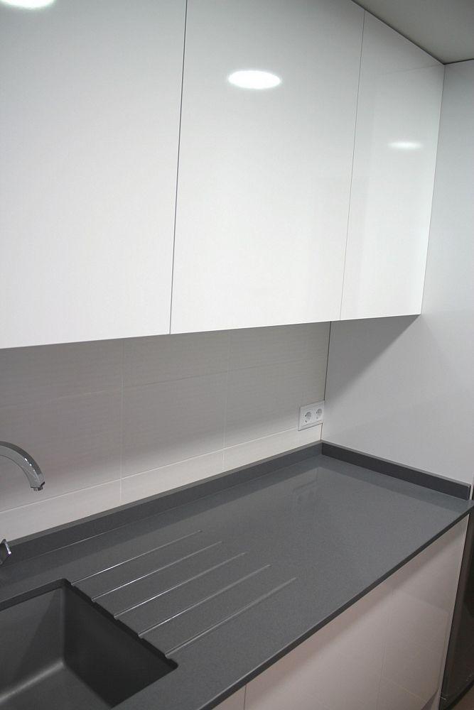 Silestone cemento spa rebath pinterest countertops - Silestone cemento spa ...
