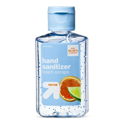 Assorted Scented Hand Sanitizer 2oz Up Up Scented Hand