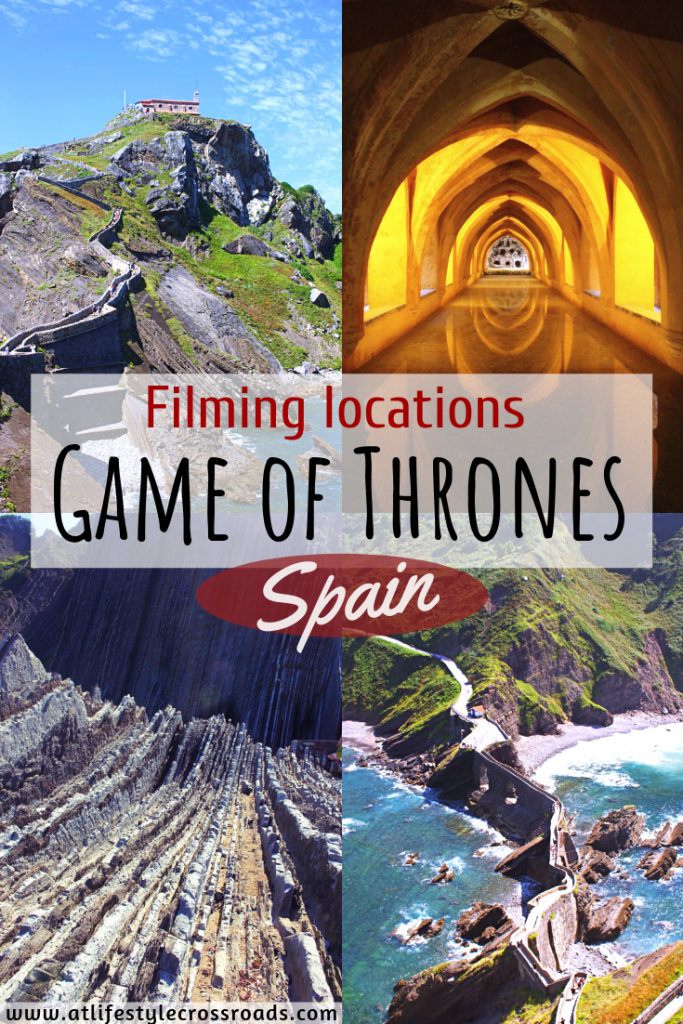 The Impressive Game of Thrones Filming Locations in Spain