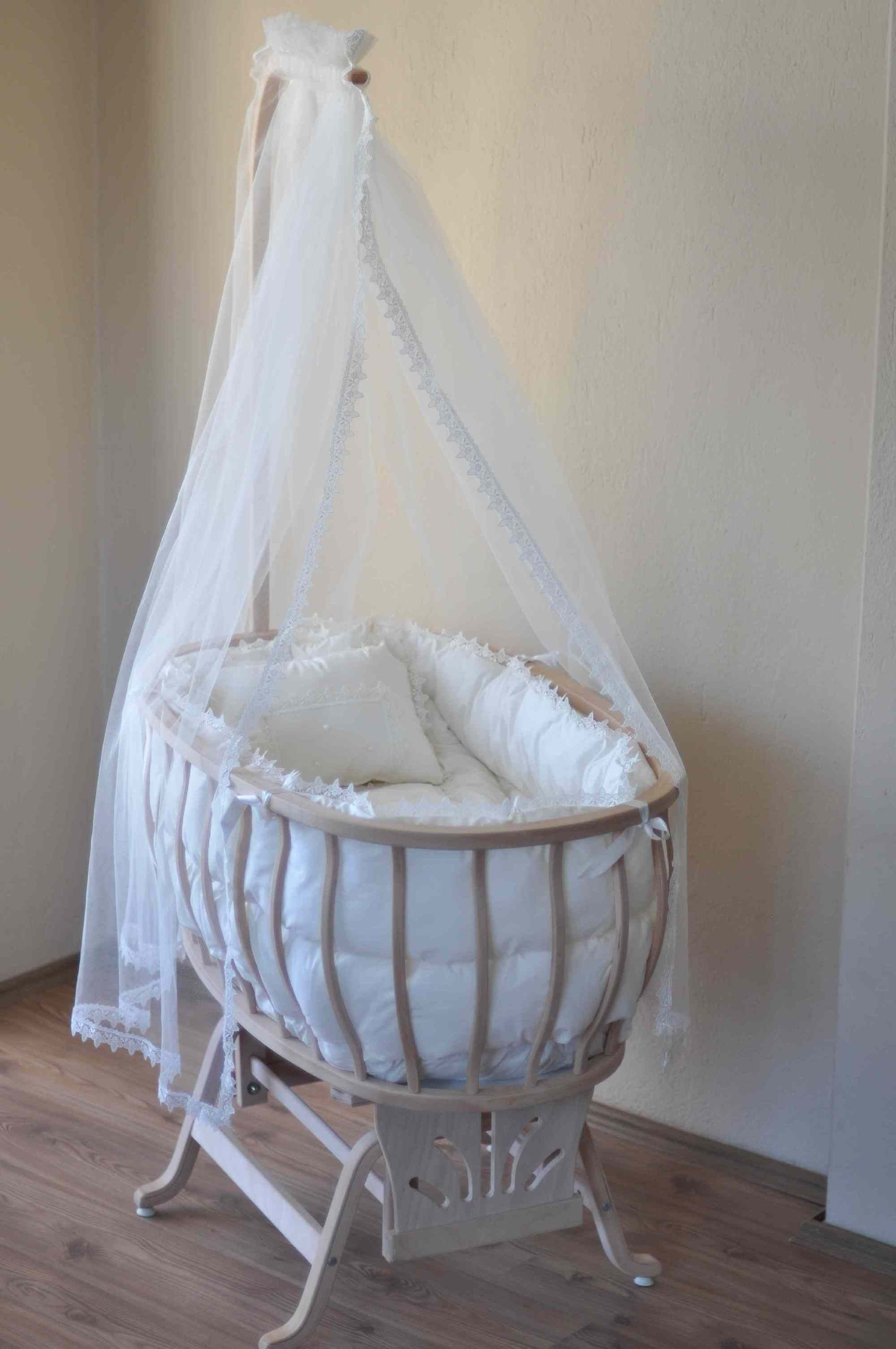 Baby Schaukelwiege Pin By Luiza Il On F9 Baby Vintage Crib Bassinet