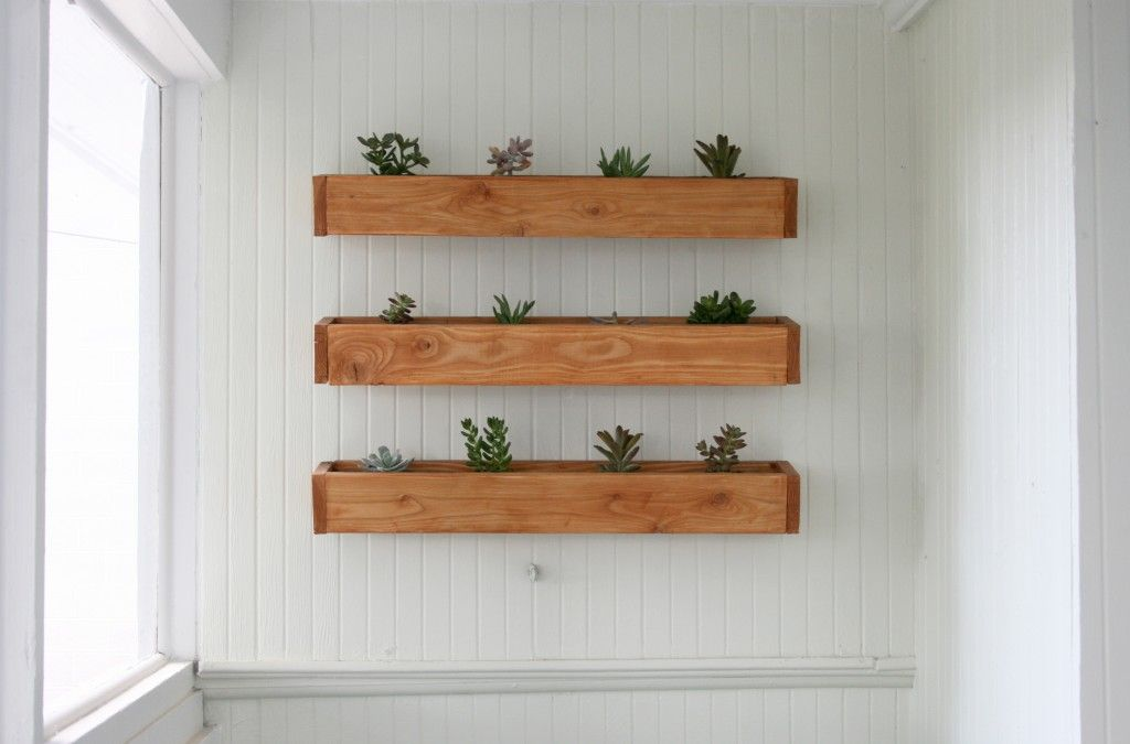 Diy Cheap Easy Planter Boxes Perfect For Baby 400 x 300