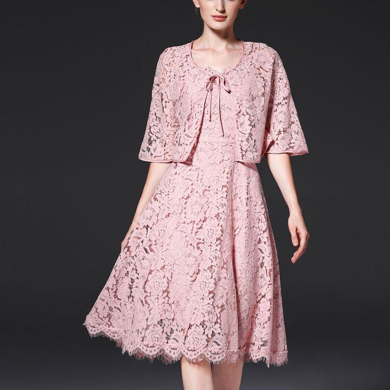 Fashion Shawl dress   VESTIDOS   Pinterest   Vestidos con encaje ...