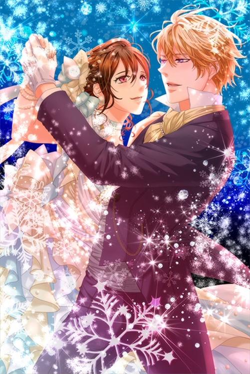 Romantik Anime Dating-Spiele