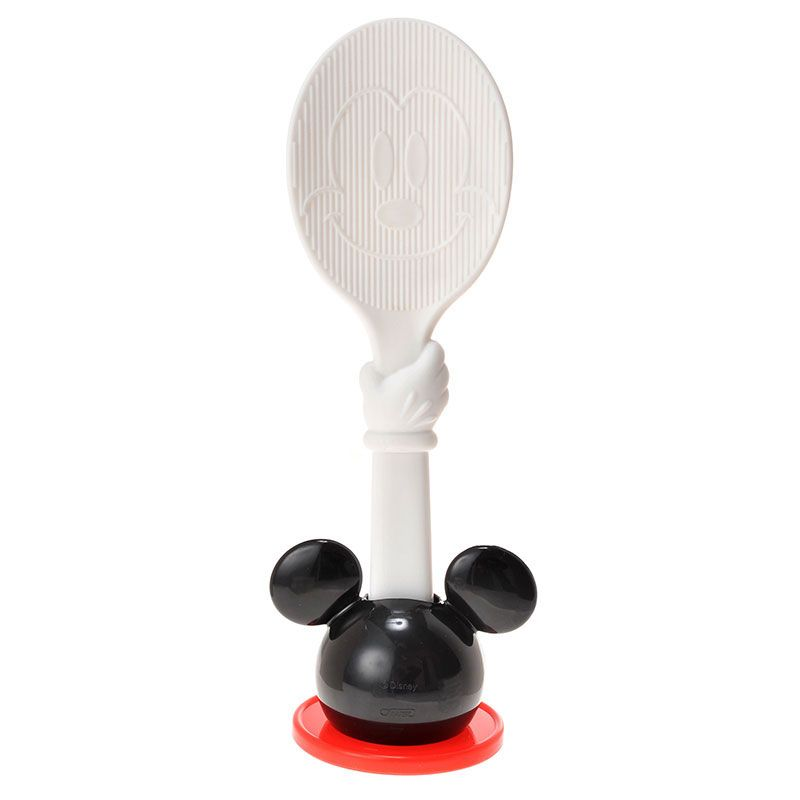 My Disney Kitchen: Mickey Rice Paddle Set ~ Disney Store Japan