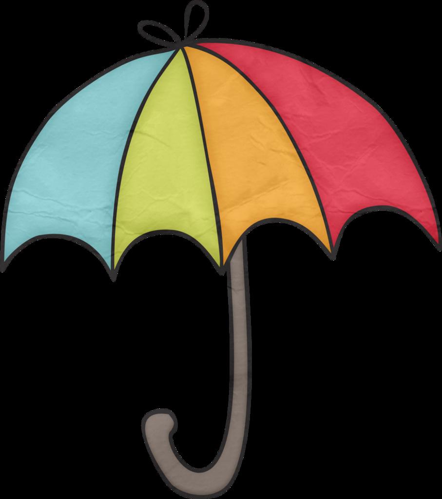 картинки с изображением зонтика это наиболее трудоемкий