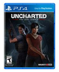 From critically acclaimed developers Naughty Dog comes the first standalone adventure in UNCHARTED franchise history led by fan-favorite character, Chloe Frazer.