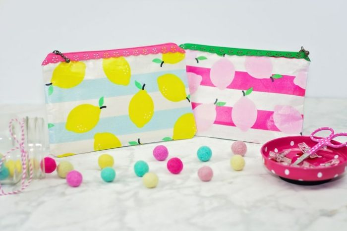 ▷ 1001 + ideas de manualidades con tela para decorar la casa ...