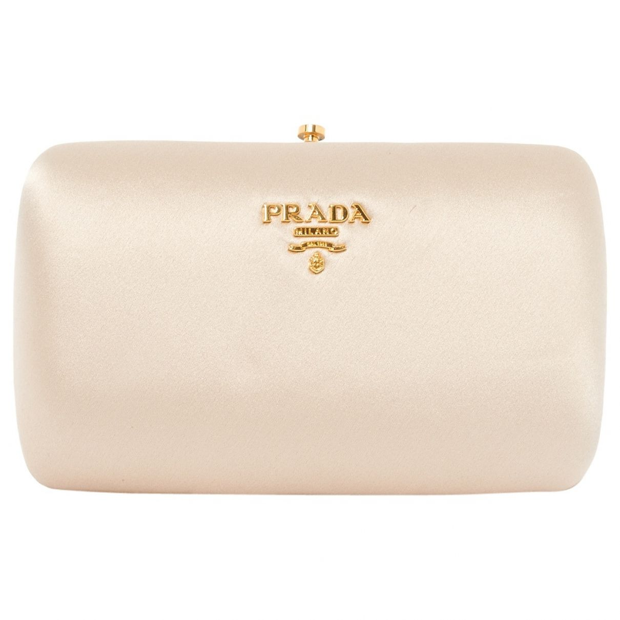 66b34f5bc520 ... discount code for prada satin pink beige clutch bag as owned by kate  middleton 92543 c3fb0