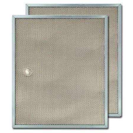 Broan Model Bps3fa30 Range Hood Filter 11 7 8 X 14 3 8 X 3 8