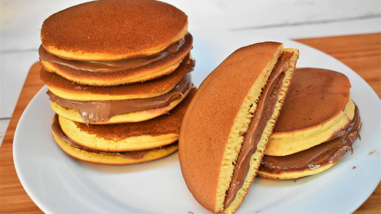 Pin By Hela Letaief On Food Easy Desserts Food Cooking