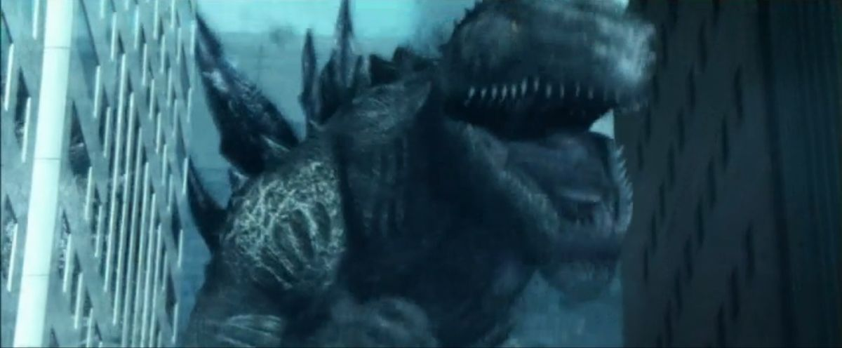 Pin By Logan Cleveland On Godzilla Final Wars 2004 In 2021 Movie Monsters Godzilla Movies