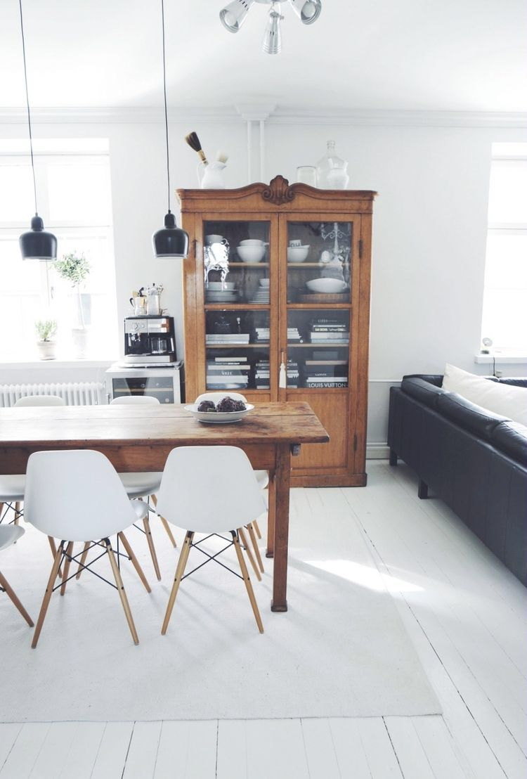 hanna_sch ✵ ig: @hannasxh | Dining Room Decor | Pinterest ...