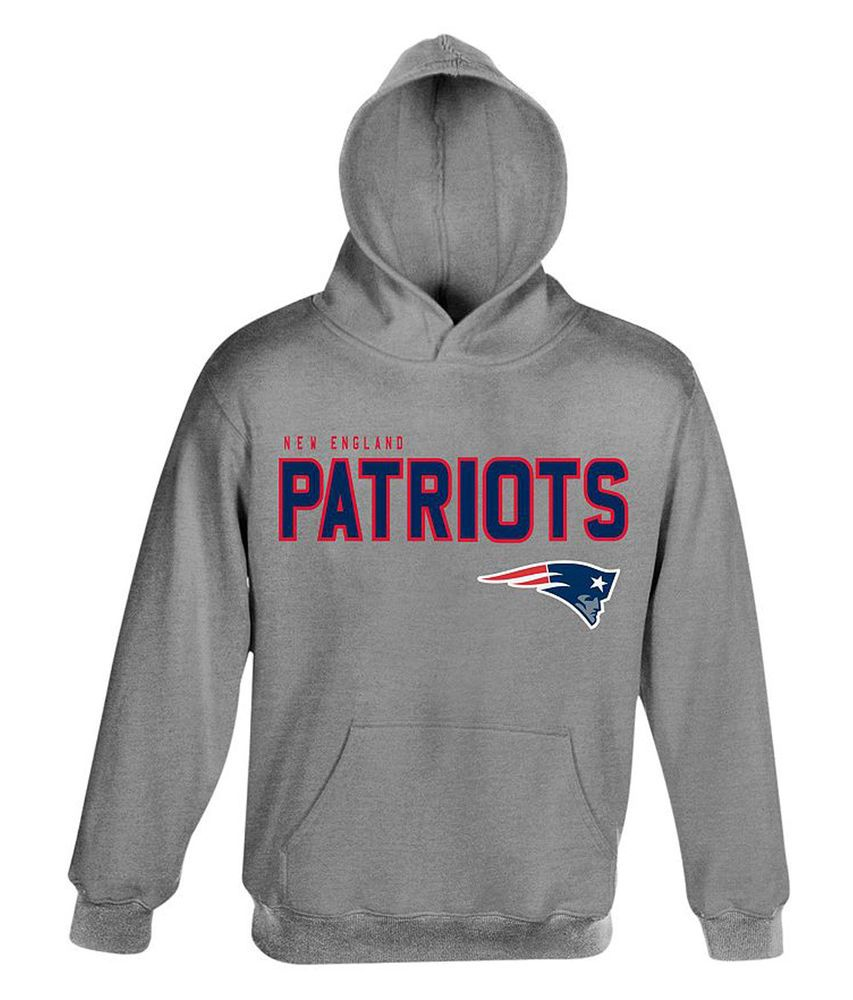 24 99 Free Ship New England Patriots Youth Fleece Lined Hoodie Medium 10 12 New Nwt Nfl Apparel Nflapparel Newenglandpatri Hoodies Nfl Outfits Boys Hoodies