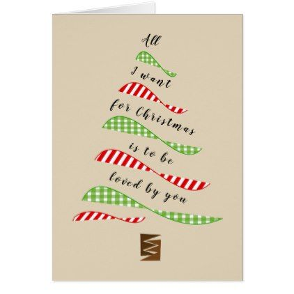 Love and fun all i want for christmas greeting card girlfriend love and fun all i want for christmas greeting card girlfriend love couple gift idea unique cool girlfriend pinterest christmas greeting cards m4hsunfo