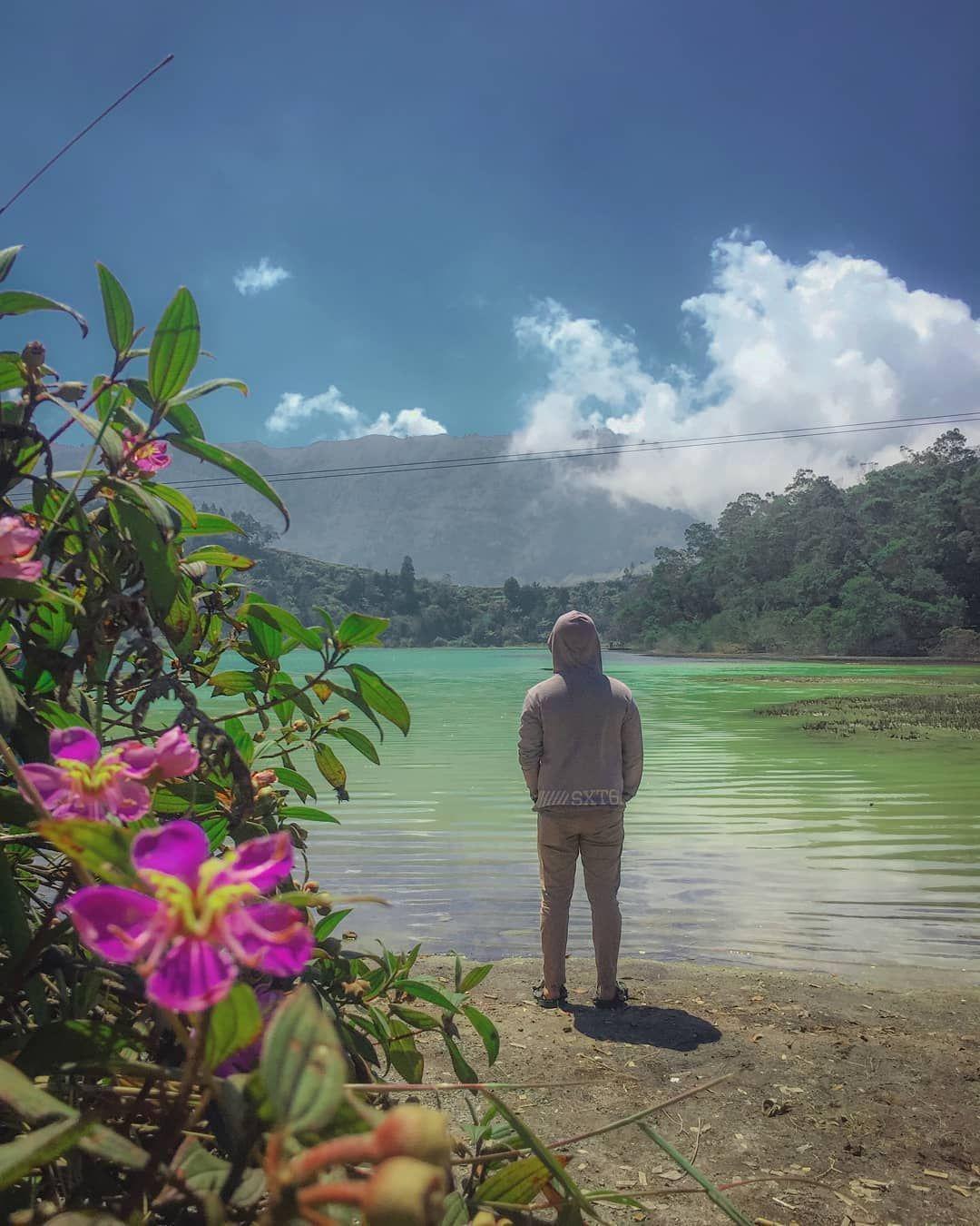 Repost From Wandy Day94 Sesungguhnya Keindahan Alam Adalah Suatu Bukti Dari Kekuasaan Nya Telaga Warna Dieng Wonosobo Di 2020 Pemandangan Indonesia Alam