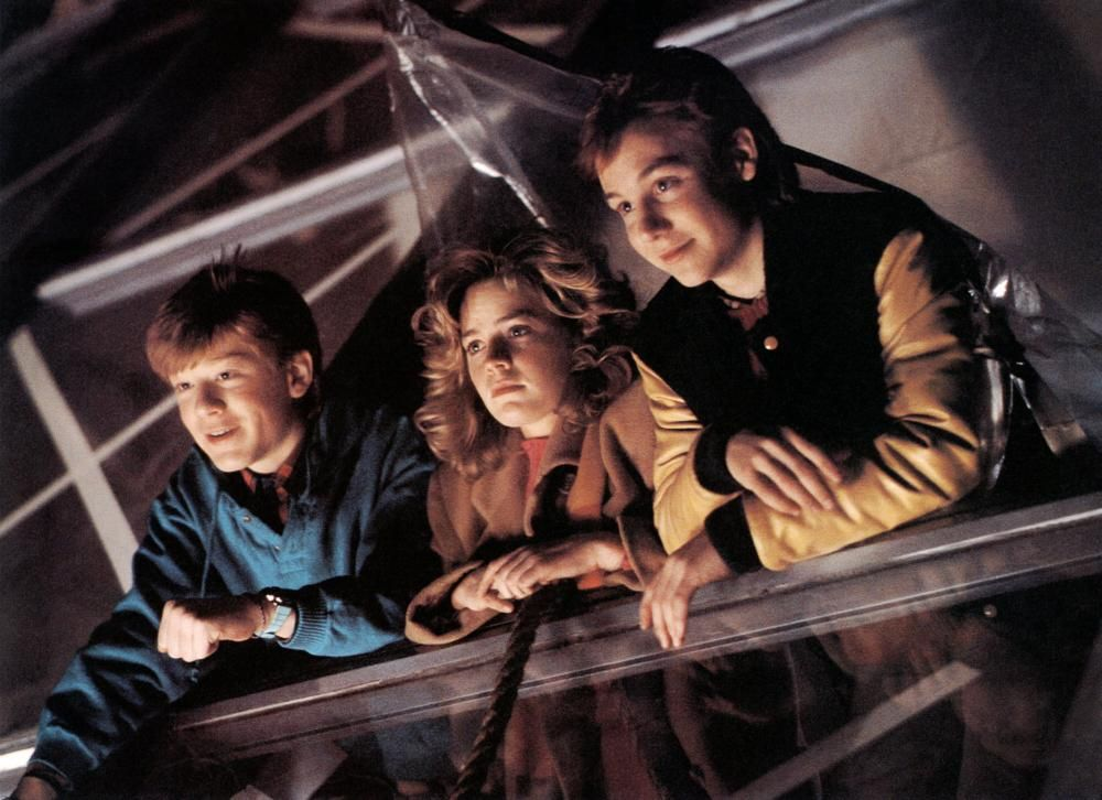 Adventures In Babysitting 1987 Anthony Rapp Elisabeth