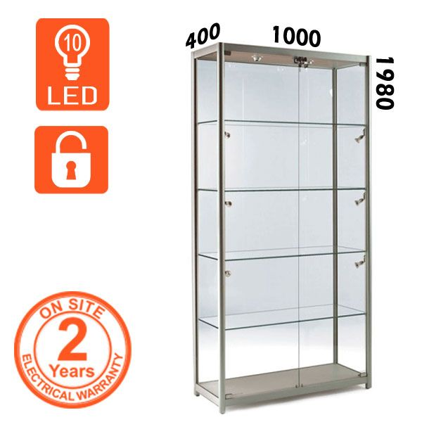 Trophy Glass Display Cabinet Glass Display Cabinets Display