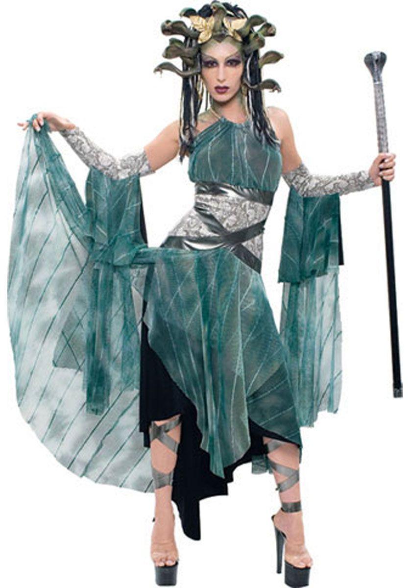 medusa costume - google search | stroje in 2018 | pinterest