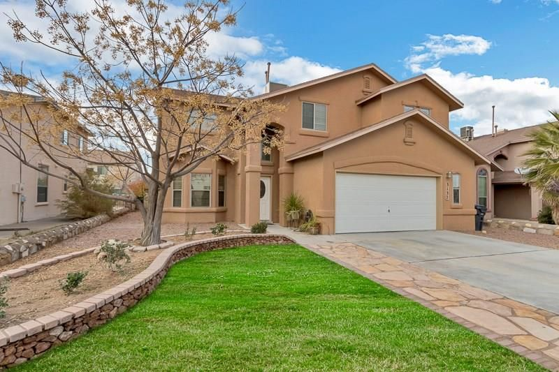 3137 Tierra Mina El Paso Tx 79938 Home For Sale Exp Realty The Agent Owned Cloud Brokerage Realty House Styles Mansions