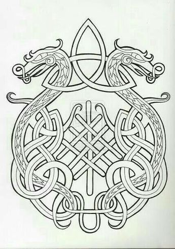 Pin By On Norse Pinterest Tattoo