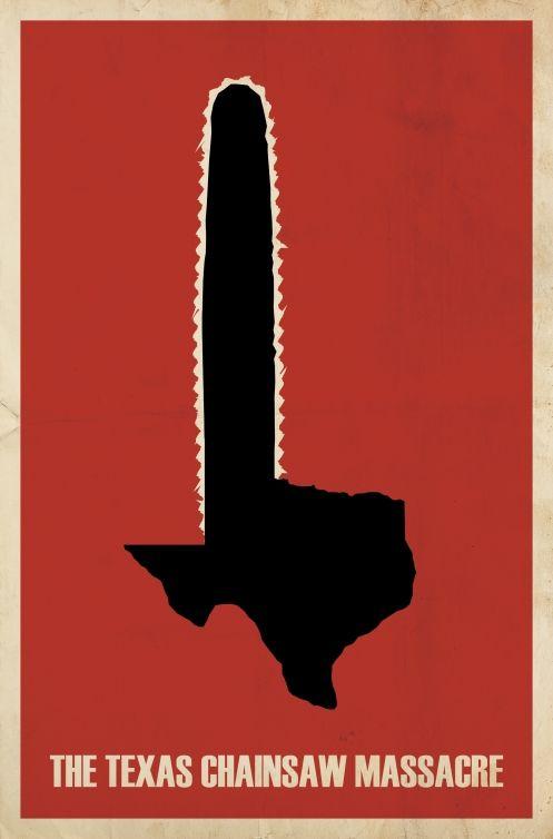 The Texas Chainsaw Massacre by Matt Owen