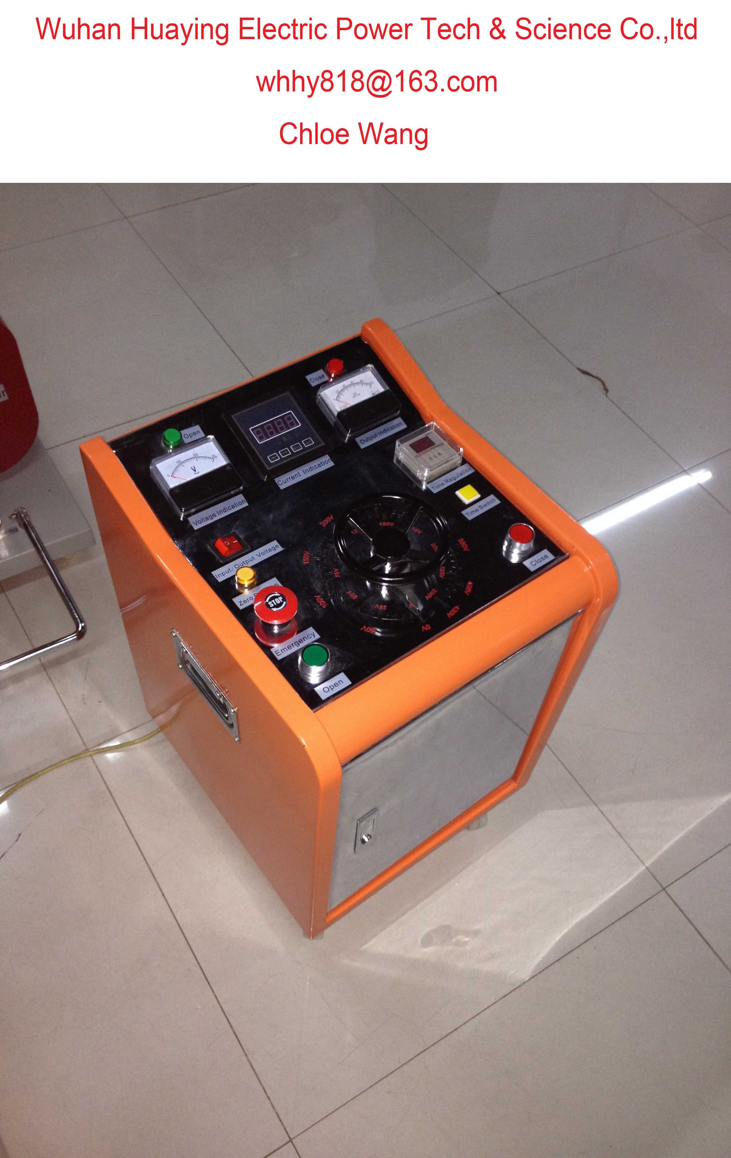 Hipot Tester Controller Unit Filing Cabinet Storage Home Decor