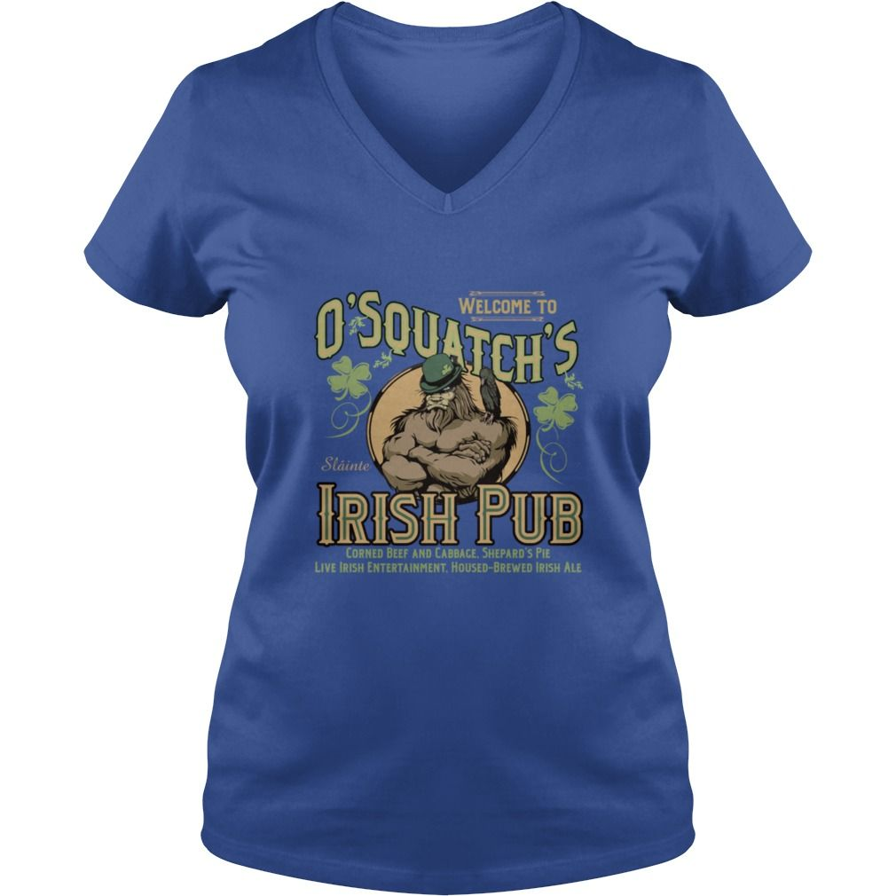 Funny Tshirt For OSquatch's Irish Pub - Men's Premium T-Shirt #gift #ideas #Popular #Everything #Videos #Shop #Animals #pets #Architecture #Art #Cars #motorcycles #Celebrities #DIY #crafts #Design #Education #Entertainment #Food #drink #Gardening #Geek #Hair #beauty #Health #fitness #History #Holidays #events #Home decor #Humor #Illustrations #posters #Kids #parenting #Men #Outdoors #Photography #Products #Quotes #Science #nature #Sports #Tattoos #Technology #Travel #Weddings #Women