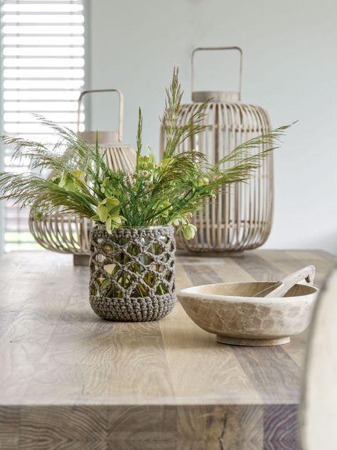 DIY | windlicht | Pinterest | Diy häkeln, Vasen und Häkeln