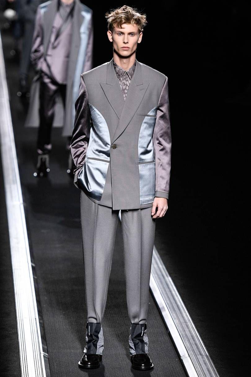 Dior Mens Autumn/Winter 2019 Menswear
