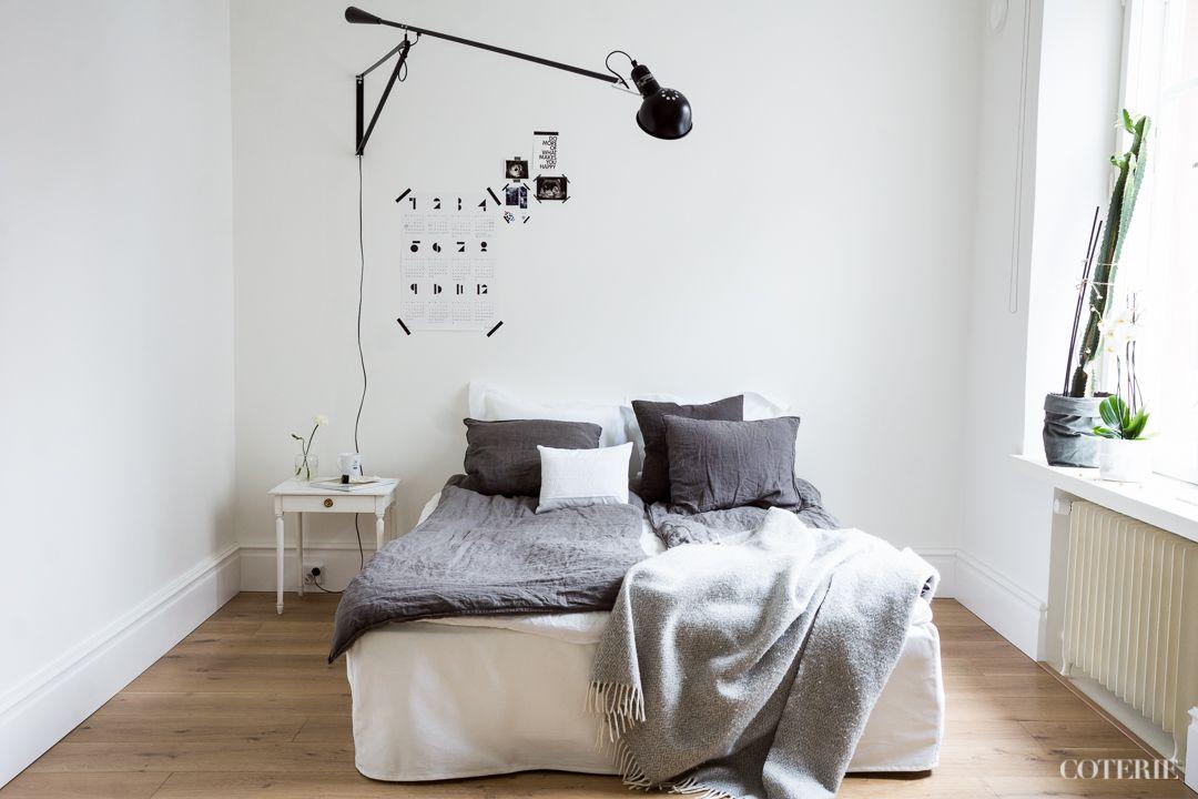 Bedroom updates — Coterie