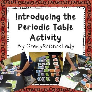 Periodic table of elements periodic table student work and students periodic table of elements urtaz Image collections