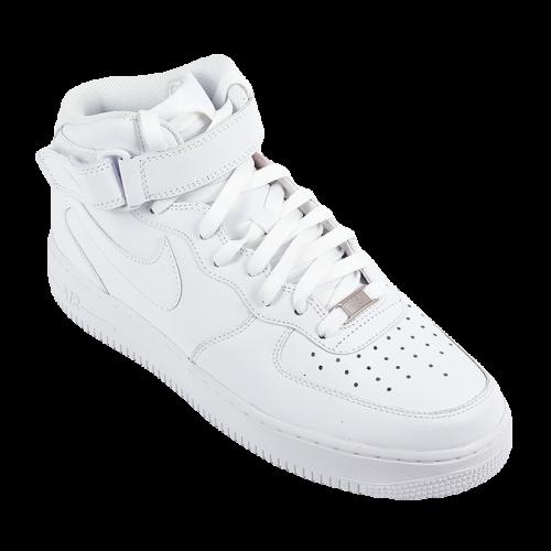 Foot locker, Nike, Nike air force