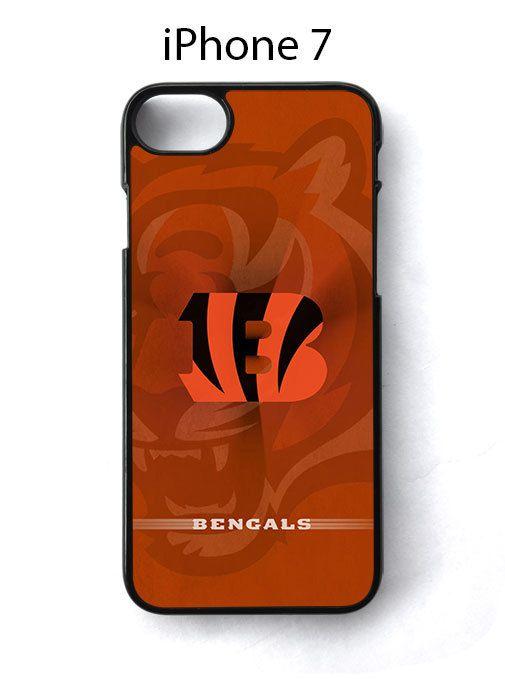 Cincinnati Bengals iPhone 7 Case Cover