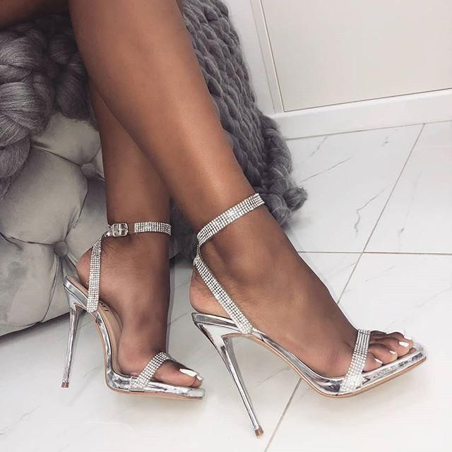 35 Best Studniówka images in 2020 | Prom heels, Prom shoes