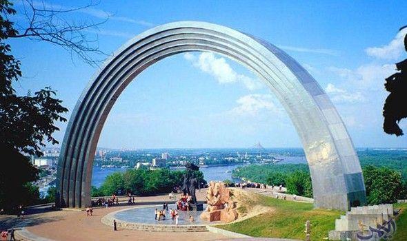 كييف أكثر مدن أوروبا الشرقية فخامة لقضاء شهر العسل Travel Photos Photo Travel