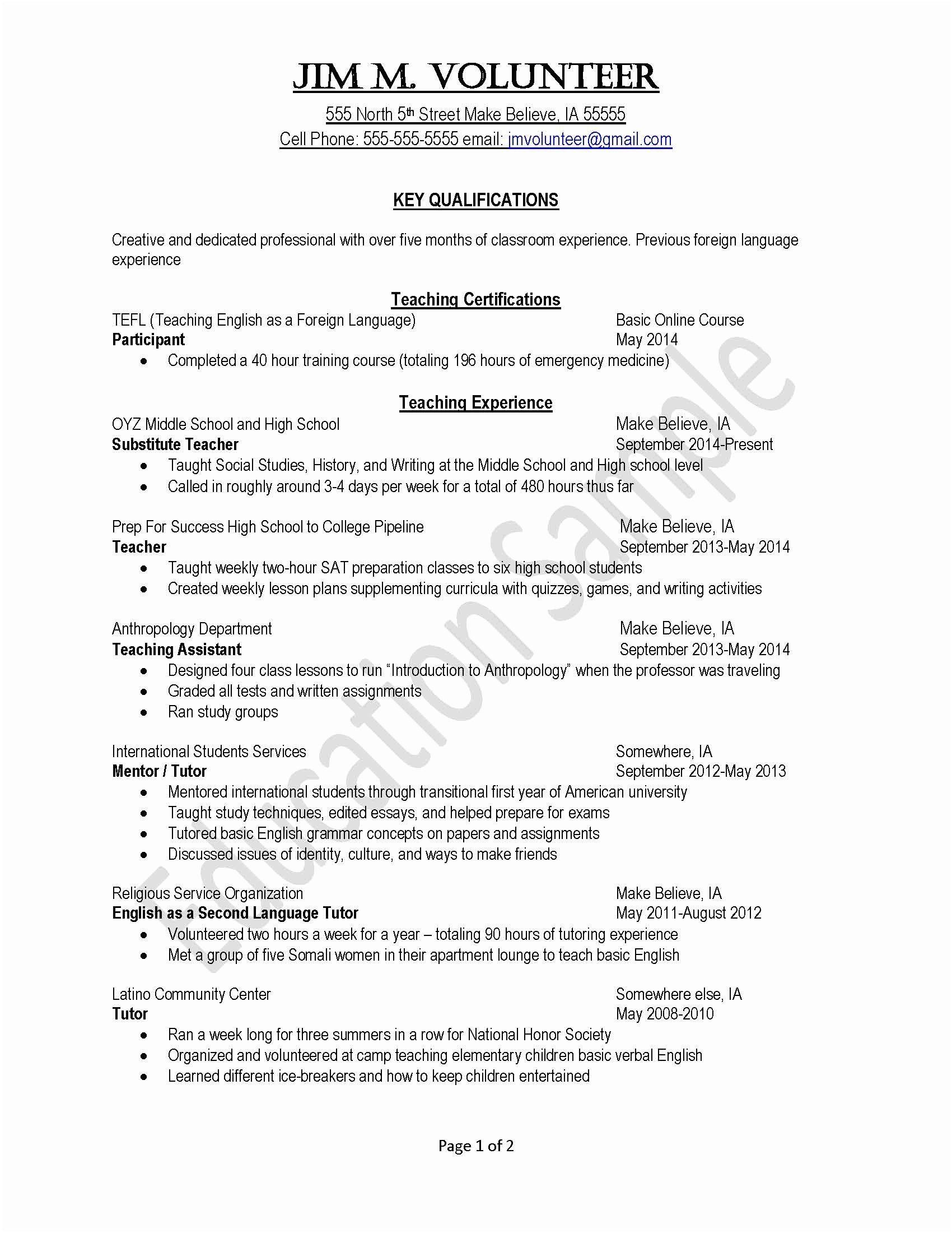 Resume Examples Uva Resume Templates Lebenslauf Beispiele Essay Beispiele Aufsatz
