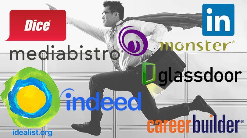 best website to look for jobs
