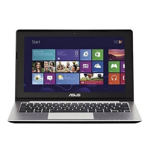 Asus Q200 11 6 Hd Touch Screen Notebook 4gb Ram 500gb Hdd Q200e Bsi3t08 Cool Things To Buy Touch Screen Laptop Asus Transformer Book