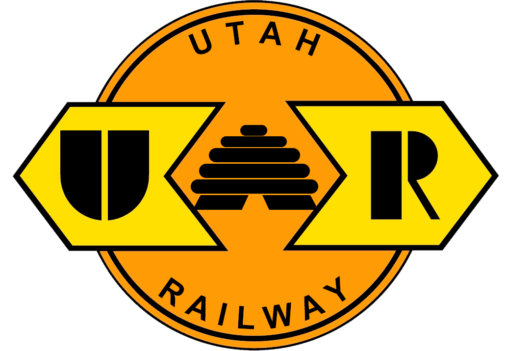 The Utah Railway. 1912present. Was acquired by Genesee
