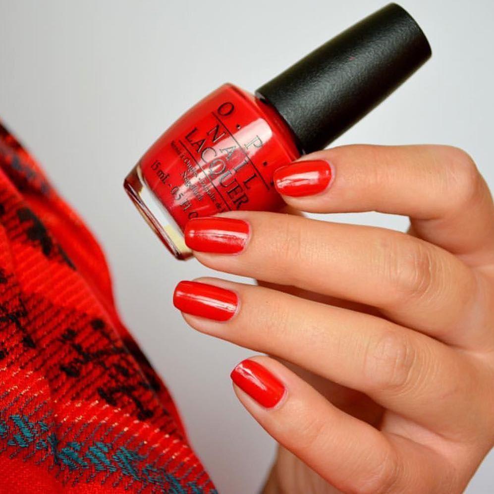 Esmaltes de Uñas OPI | OPI, Marcas de esmalte de uñas y esmalte de ...
