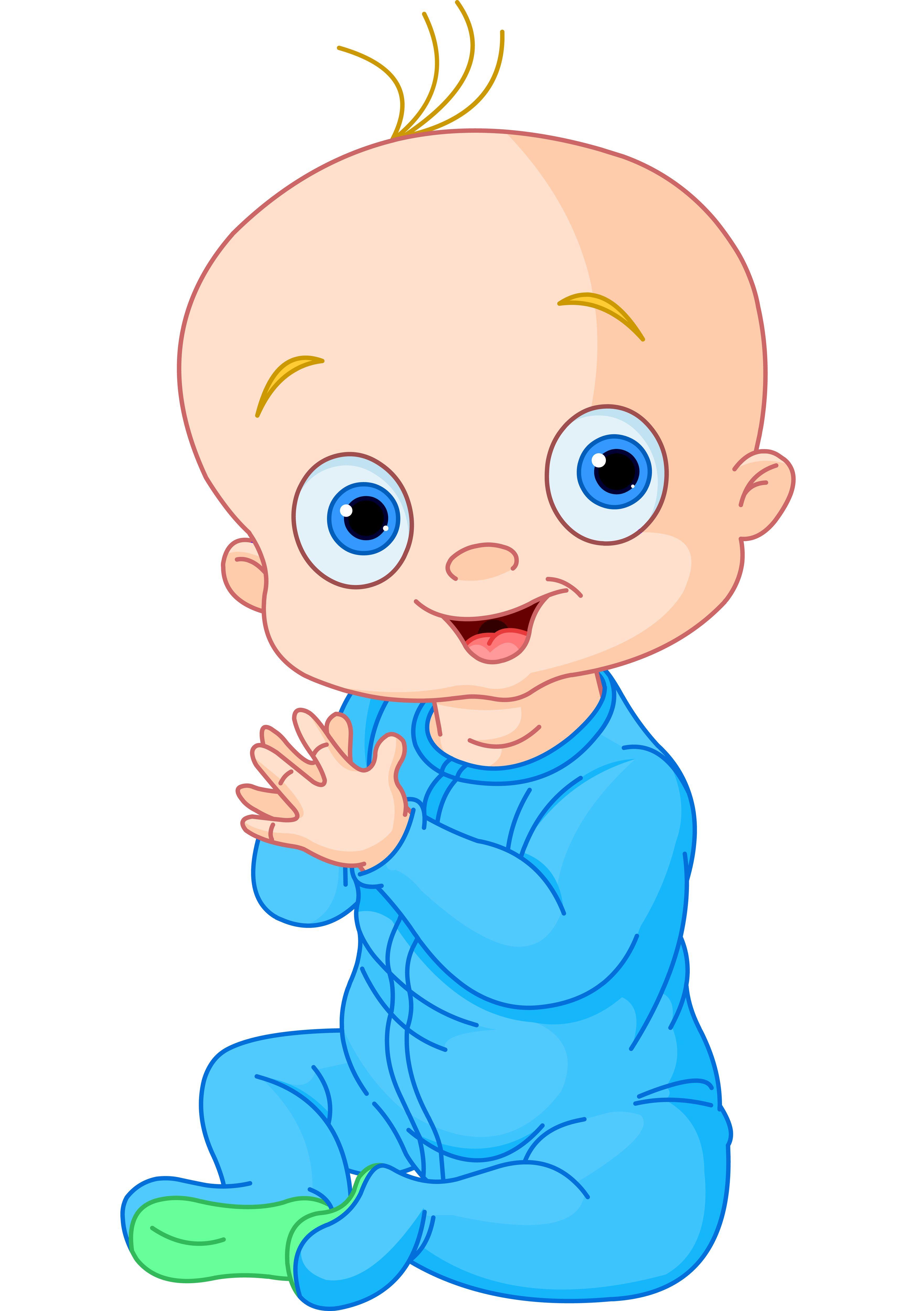 0 D11fc 2ef9ffd8 Orig 3493 5000 Baby Clip Art Baby Cartoon Cute Baby Boy