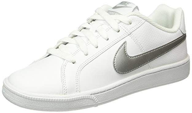 Nike Women s Court Royale Gymnastics Shoes  Amazon.co.uk  Shoes   Bags 3773333cef