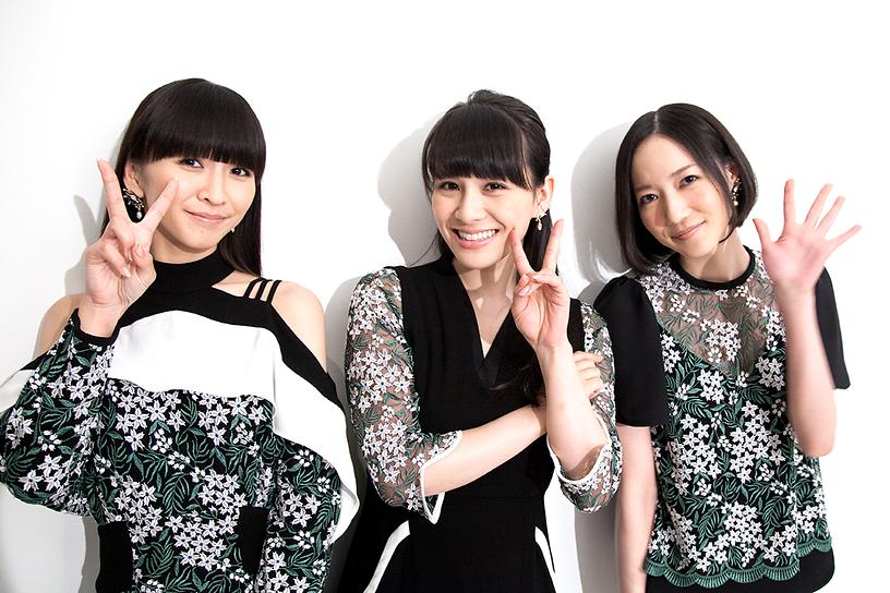 Perfume's Bold Ambition: J-Pop...