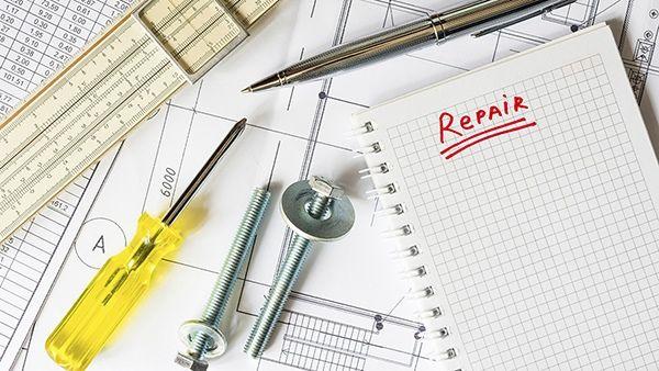 make a wishlist plan for home renovation Home renovation Pinterest