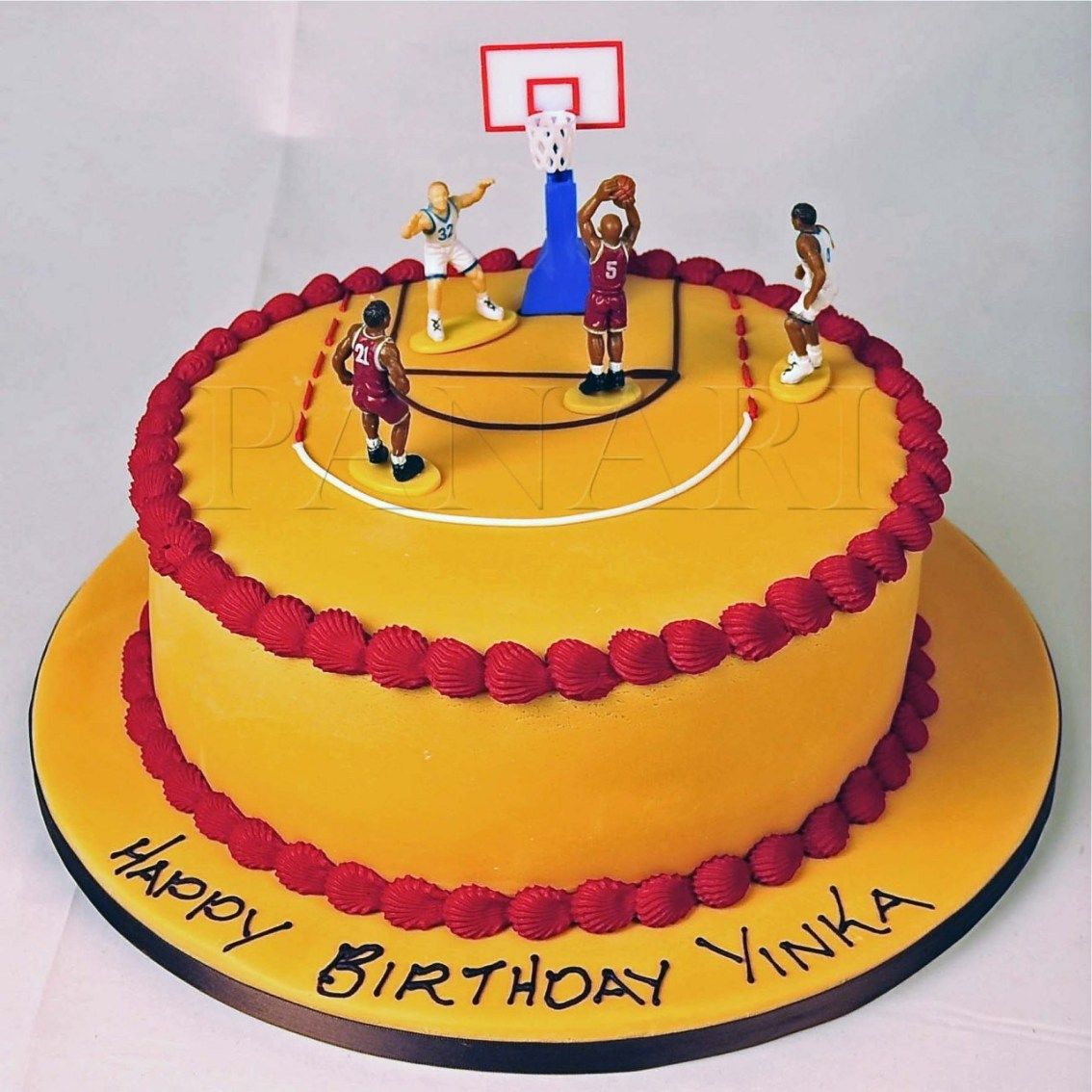 23 Excellent Picture Of Basketball Birthday Cakes Entitlementtrap Com Basketball Birthday Cake Basketball Cake Birthday Cake Toppers