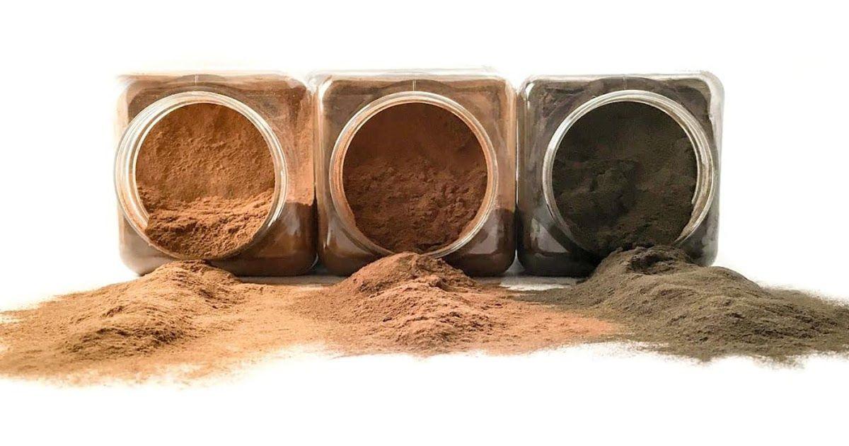 Una harina de café que conserva sus propiedades antioxidantes y su cafeína #harinadecafe #antioxidantesdelcafe #cafeina